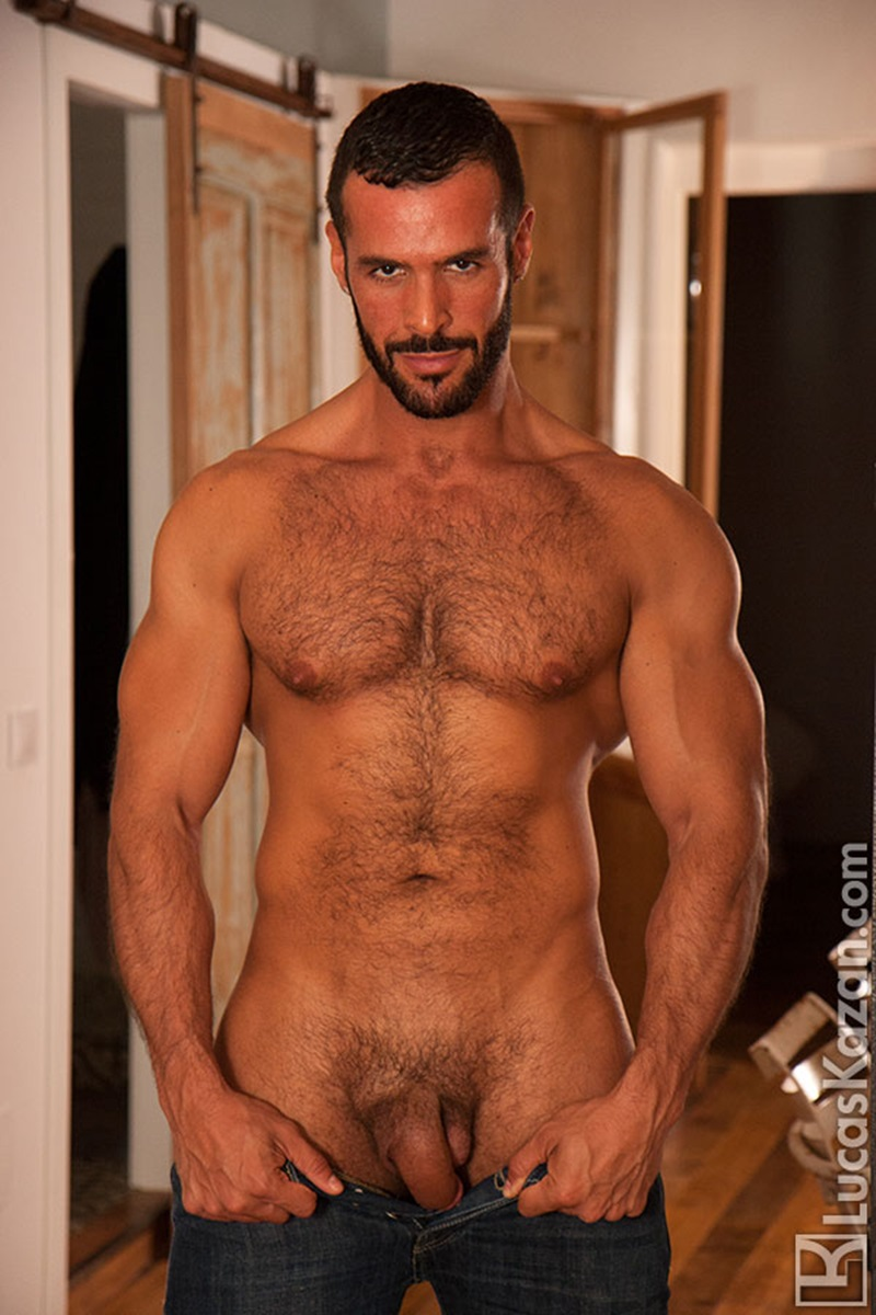 LucasKazan-sexy-Spanish-muscle-hunk-Denis-Vega-hairy-chest-Spaniard-real-muscled-man-huge-erect-dick-tanned-dark-hair-ripped-six-pack-abs-14-gay-porn-star-sex-video-gallery-photo