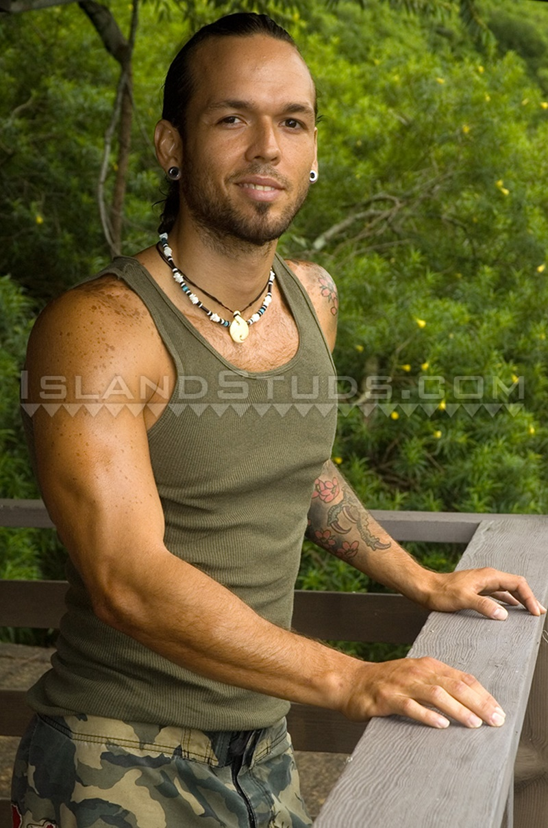 IslandStuds-Rico-sexy-hairy-chest-Latino-thick-uncut-cock-ripped-6-pack-abs-naked-black-real-rough-man-jerks-huge-cumshot-public-002-gay-porn-sex-gallery-pics-video-photo