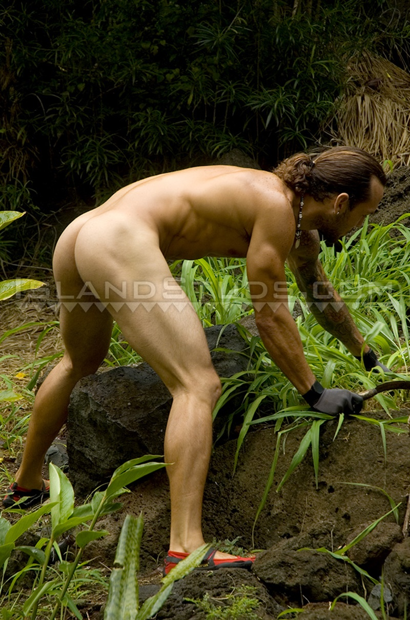 IslandStuds-Rico-sexy-hairy-chest-Latino-thick-uncut-cock-ripped-6-pack-abs-naked-black-real-rough-man-jerks-huge-cumshot-public-005-gay-porn-sex-gallery-pics-video-photo