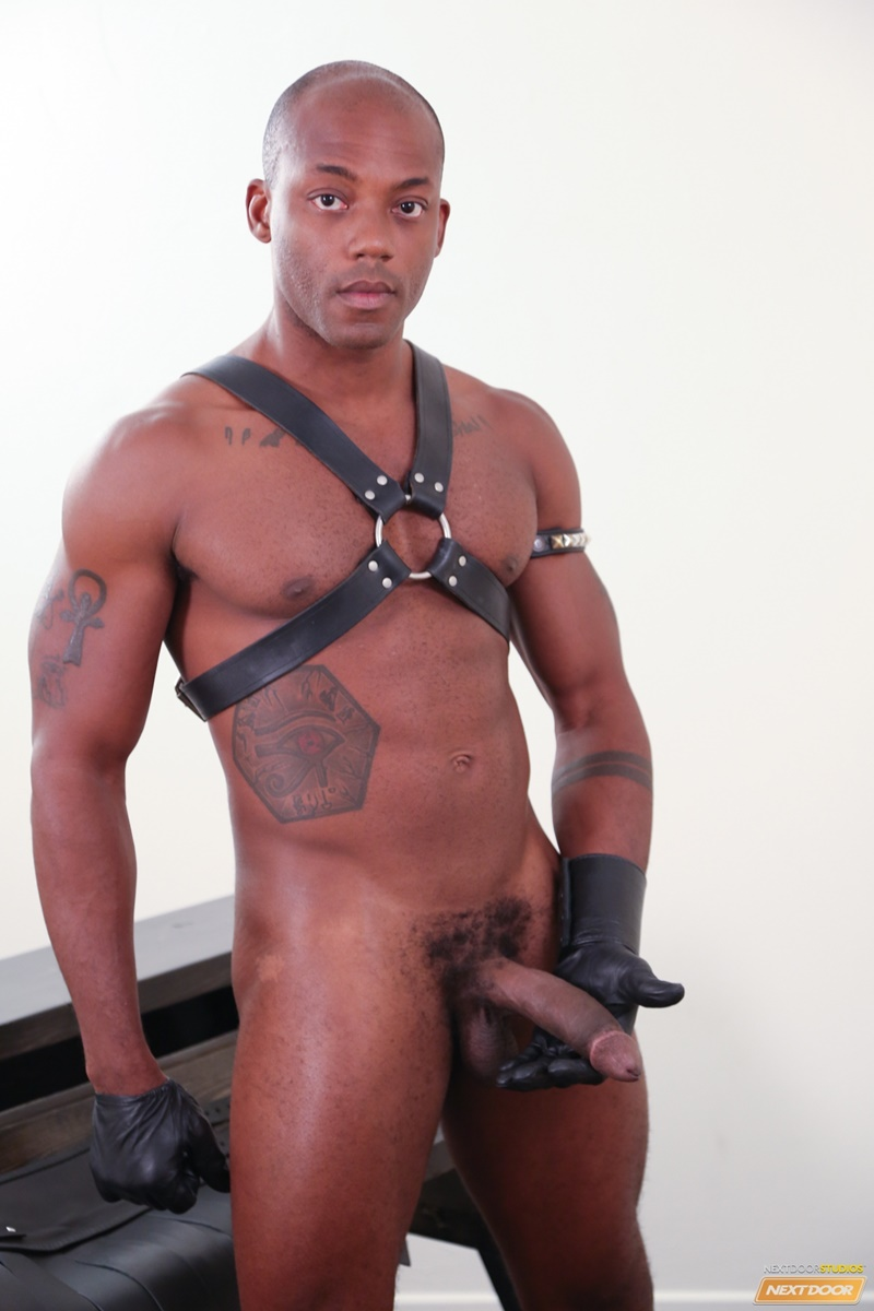 NextDoorEbony-gay-sex-leather-dudes-Caleb-King-Osiris-Blade-dungeon-master-ass-fucked-sucking-huge-stiff-black-cock-erection-massive-002-gay-porn-sex-gallery-pics-video-photo