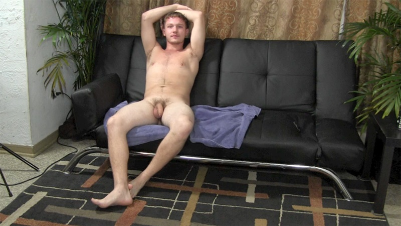 StraightFraternity naked hairy chested young stud 18 year old straight Jebediah jerks big long thick uncut cock cum eating jizz load 004 gay porn sex gallery pics video photo - 18 year old straight boy Jebediah jerks out a huge cumload