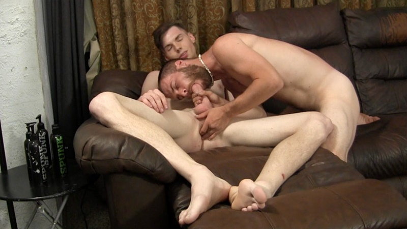 Sucked Twink Blows Load
