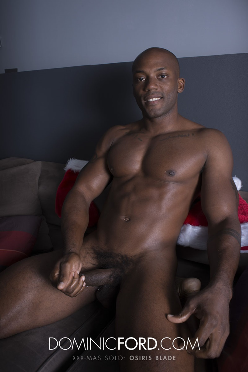 DominicFord hot naked big muscle dudes Bareback Scott DeMarco Breeds Osiris Blade raw big thick large dick sucking anal rimming 004 gay porn sex gallery pics video photo - Bareback: Scott DeMarco Breeds Osiris Blade's raw asshole