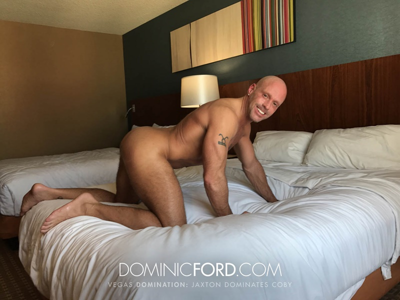 DominicFord Masculine muscular hairy hung aggressive Jaxton Wheeler dominates Coby Mitchell asshole big thick large dick sucking 010 gay porn sex gallery pics video photo - Masculine muscular hairy hung and aggressive Jaxton Wheeler dominates Coby Mitchell's asshole