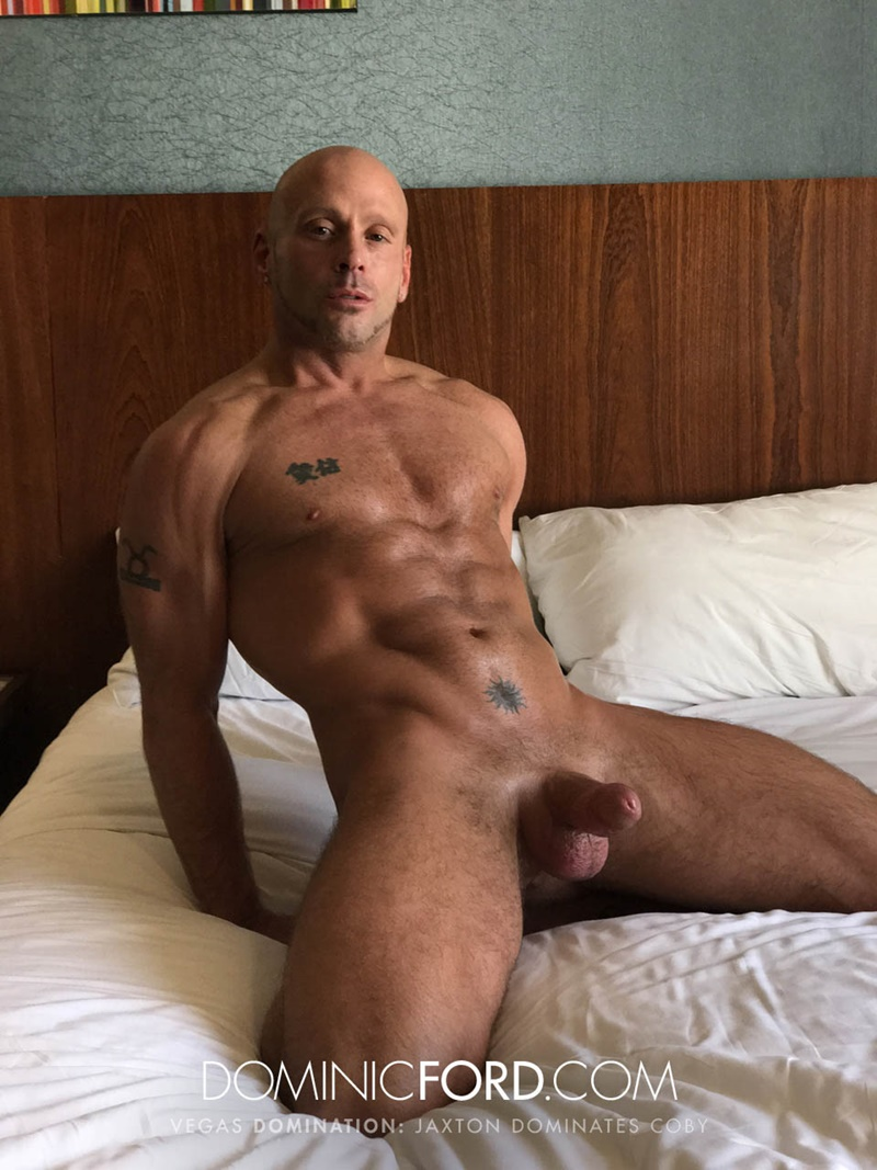 DominicFord Masculine muscular hairy hung aggressive Jaxton Wheeler dominates Coby Mitchell asshole big thick large dick sucking 011 gay porn sex gallery pics video photo - Masculine muscular hairy hung and aggressive Jaxton Wheeler dominates Coby Mitchell's asshole