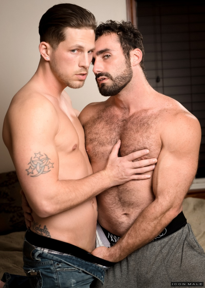 IconMale daddy brother Jaxton Wheeler older for younger gay Roman Todd straight guys fucking big thick dick sucking cocksucker 017 gay porn sex gallery pics video photo - No time to waste Jaxton Wheeler and Roman Todd get straight down to fucking each other like crazy