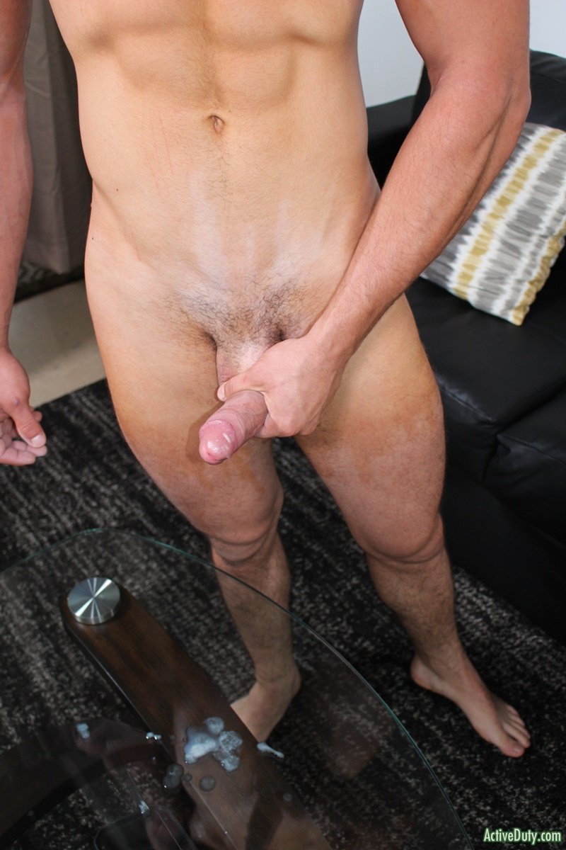 from Cristopher gay military cock porn