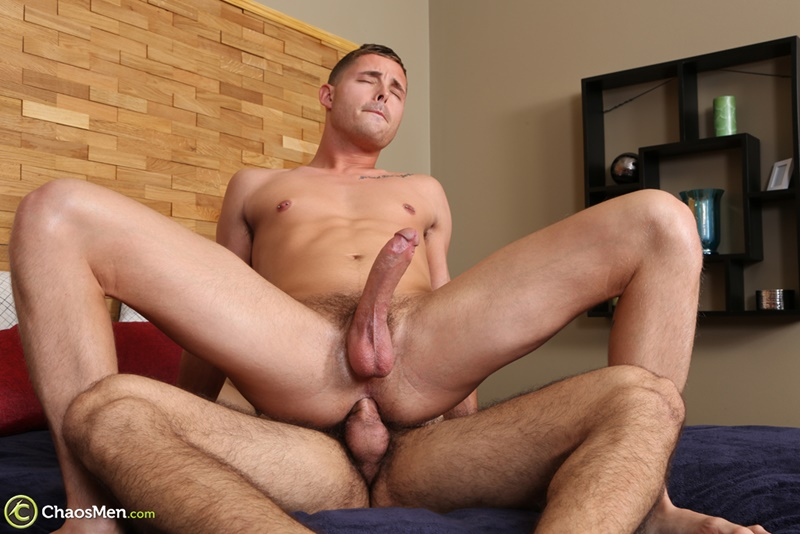 ChaosMen gay porn sex pics bareback ass fucking Nicholas Duff cock sucked first time Timmy cocksucking anal rimming 020 gay porn sex gallery pics video photo - Nicholas Duff gets his cock sucked for the first time by Timmy