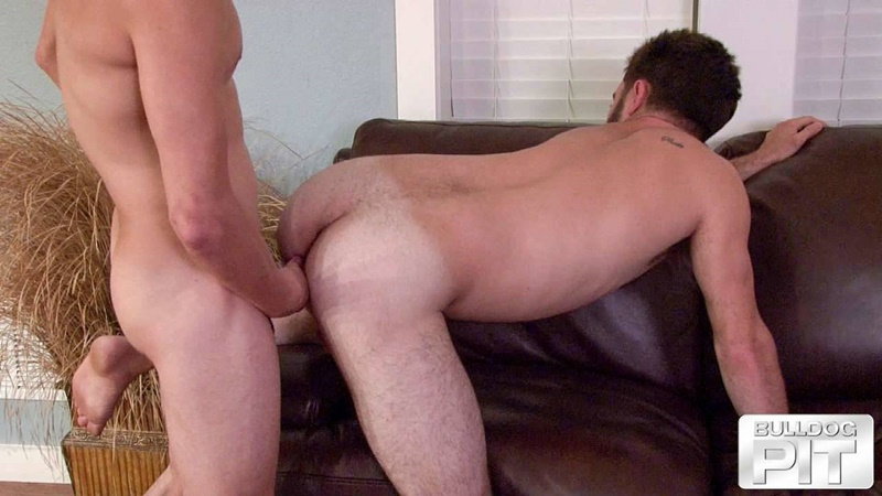 BulldogPit gay porn nude dude sex pics Xavier Daniels Josh Long huge cock deep tight hairy hole anal rimming young studs fuck 006 gay porn sex gallery pics video photo - Xavier Daniels put Josh Long on all fours pressing his huge cock deep into his tight hairy hole