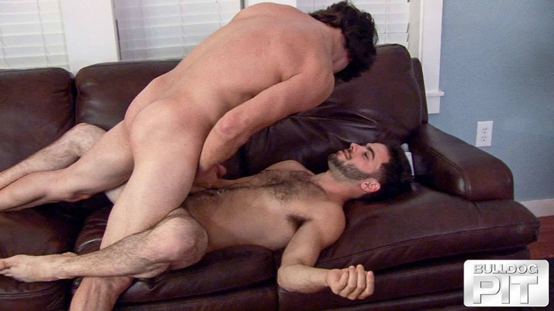BulldogPit gay porn nude dude sex pics Xavier Daniels Josh Long huge cock deep tight hairy hole anal rimming young studs fuck 016 gay porn sex gallery pics video photo - Xavier Daniels put Josh Long on all fours pressing his huge cock deep into his tight hairy hole