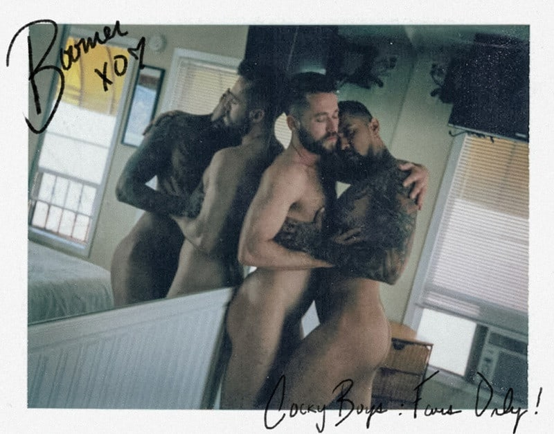 Cockyboys Boomer Banks handsome blue eyed ripped hairy model dancer Ziggy Banks fucking ass 006 gallery video photo - Boomer Banks wants handsome blue-eyed ripped and hairy model and dancer Ziggy Banks to cum while fucking him