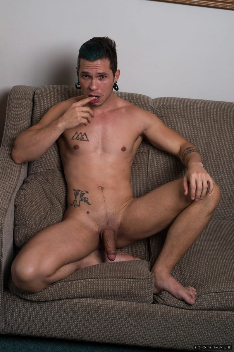 IconMale hot gay ass rimmming JD Phoenix big dick fucked Gabriel Alanzo hardcore anal rimjob 024 gallery video photo - JD Phoenix gets his hot ass rimmed then fucked by Gabriel Alanzo's massive cock