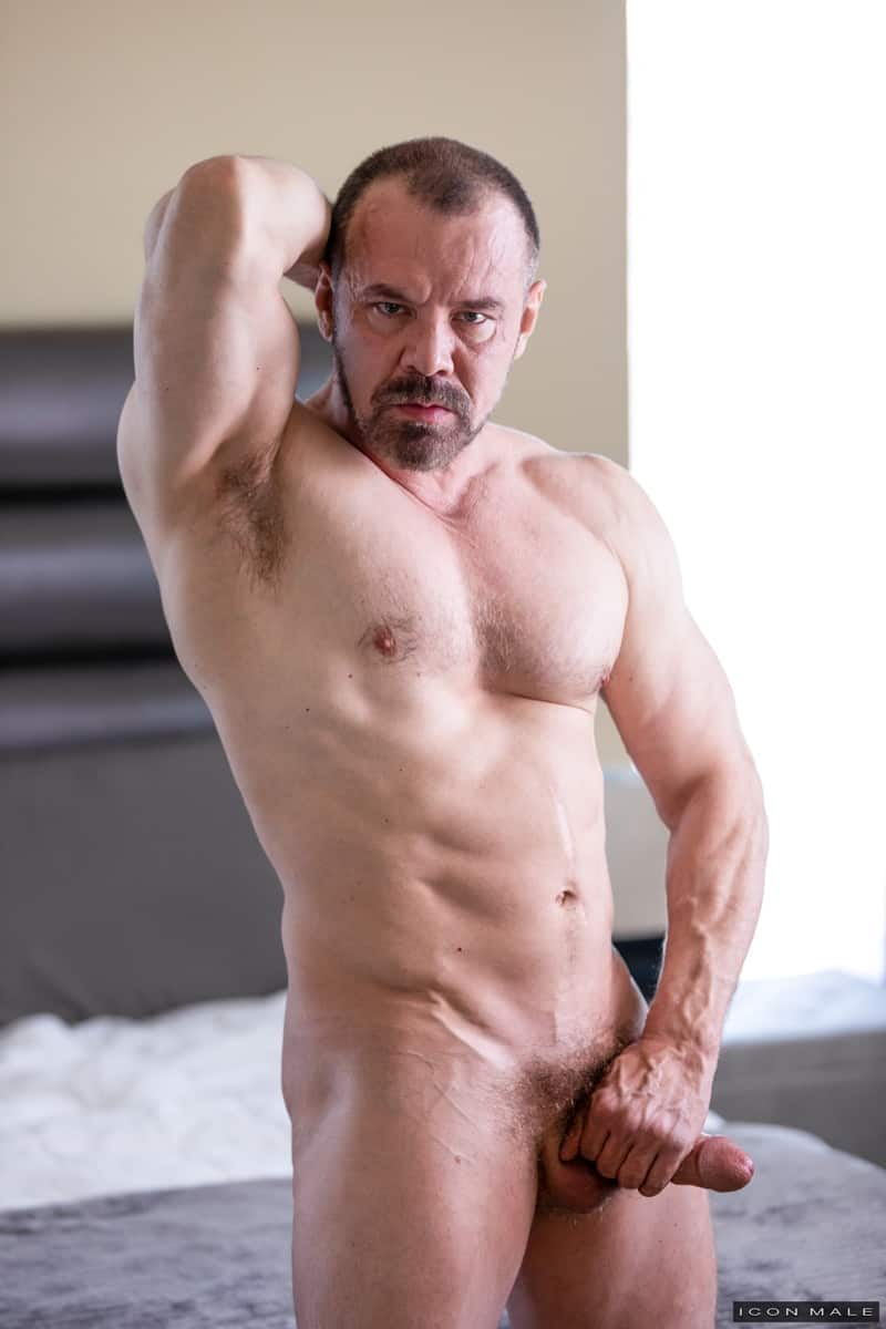 Men for Men Blog IconMale-older-guy-Max-Sargent-younger-Casey-Everett-sexy-bubble-butt-asshole-ass-rimming-cocksucker-026-gay-porn-pictures-gallery Young sexy stud Casey Everett's tight bubble butt fucked hard by older gent Max Sargent big daddy cock Icon Male