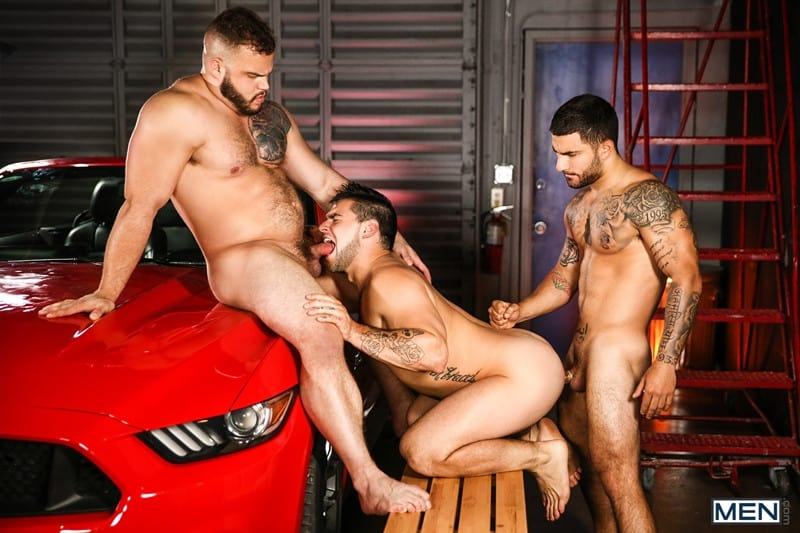 Men for Men Blog Daxx-Carter-Vadim-Black-Aspen-big-thick-dick-Hot-gay-threesome-hardcore-anal-fucking-Men-019-gay-porn-pictures-gallery Hot gay threesome Daxx Carter, Vadim Black and Aspen hardcore anal fucking Men