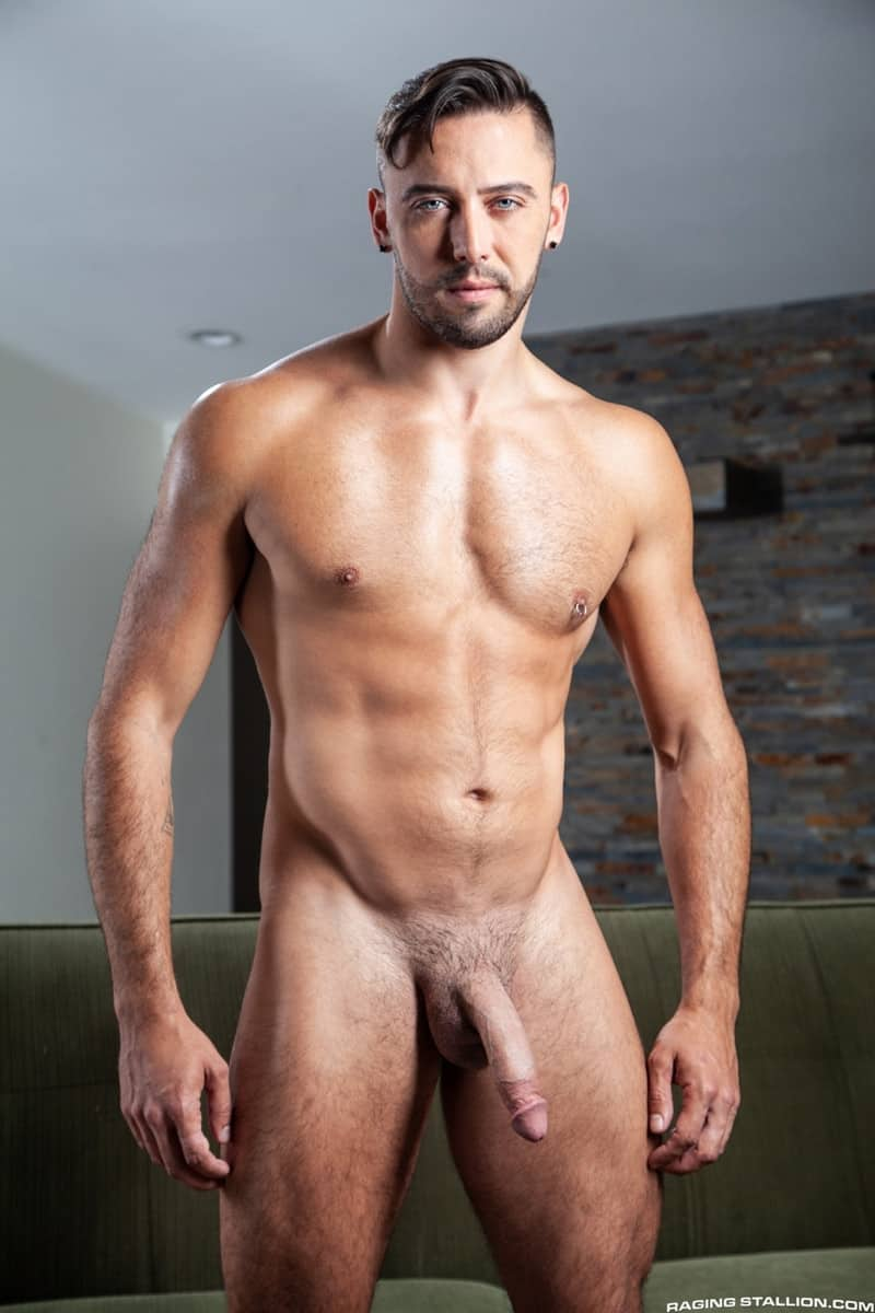 Men for Men Blog Woody-Fox-Shane-Jackson-cum-filled-balls-uncut-big-dick-ass-fucking-anal-rimming-RagingStallion-007-gay-porn-pictures-gallery Woody Fox's balls tighten and his body tenses as his dick explodes all over Shane Jackson's face Raging Stallion