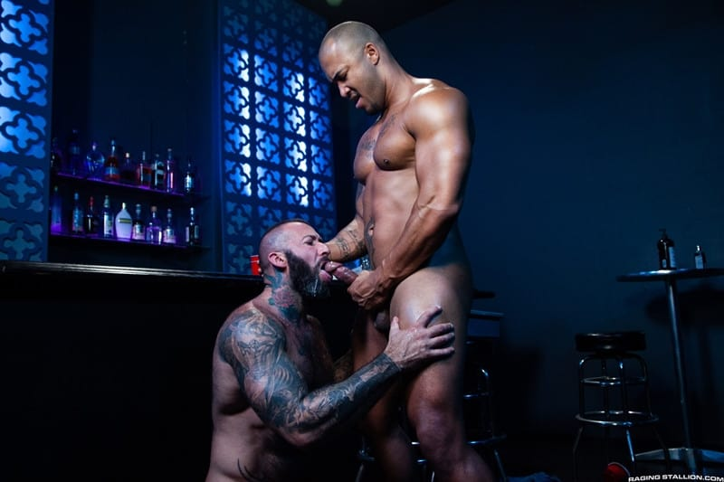Men for Men Blog Jason-Vario-Alexander-Kristov-throbbing-cock-smooth-asshole-anal-rimming-fucking-ass-RagingStallion-015-gay-porn-pics-gallery Jason Vario turns Alexander Kristov onto his back and slides his throbbing cock deep into his smooth asshole Raging Stallion