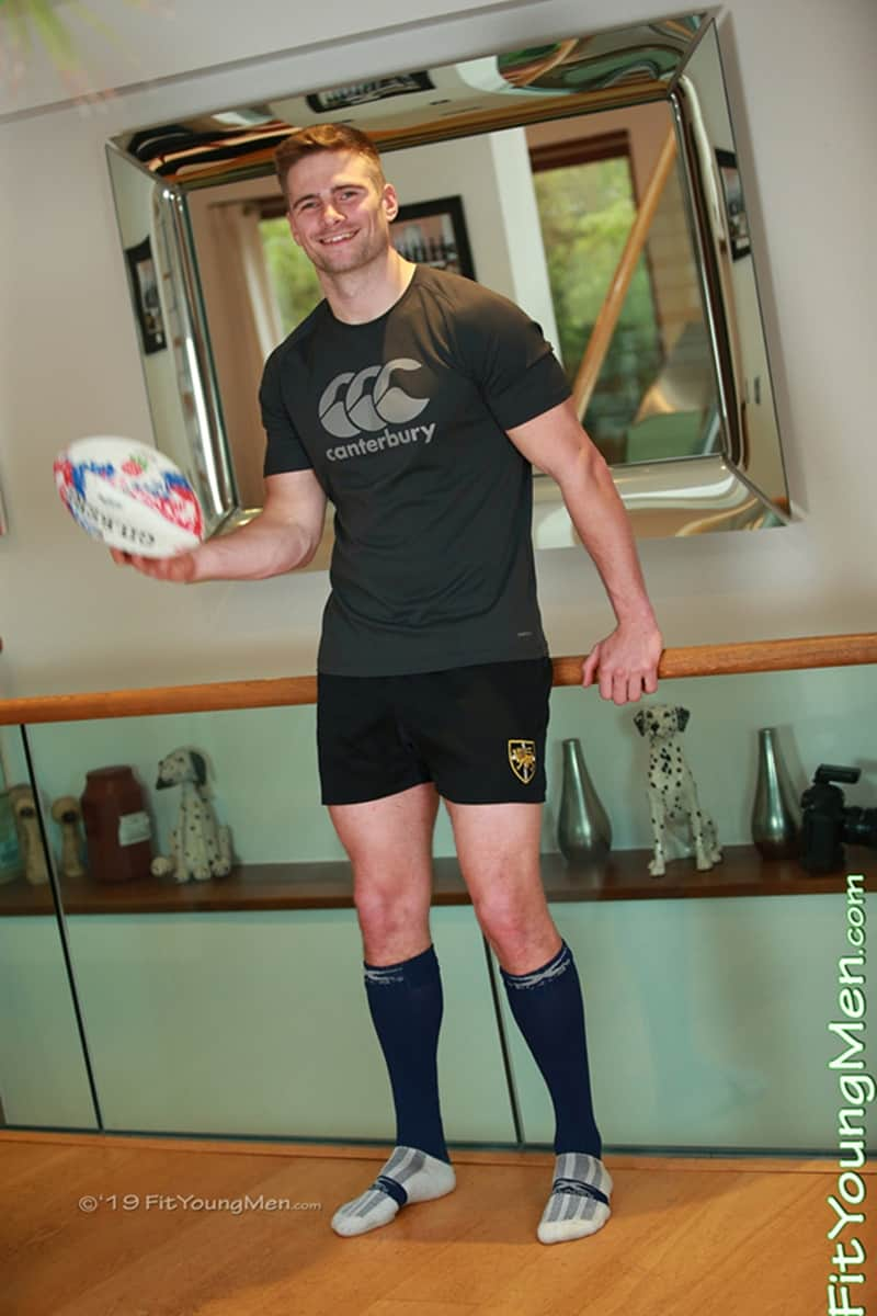 Men for Men Blog 22-year-old-straight-Rugby-Player-Rowan-Marshall-strips-naked-rugger-kit-jerks-huge-uncut-dick-FitYoungMen-003-gay-porn-pics 22 year old powerful straight Rugby Player Rowan Marshall strips out of his rugger kit jerks his huge uncut dick Fit Young Men