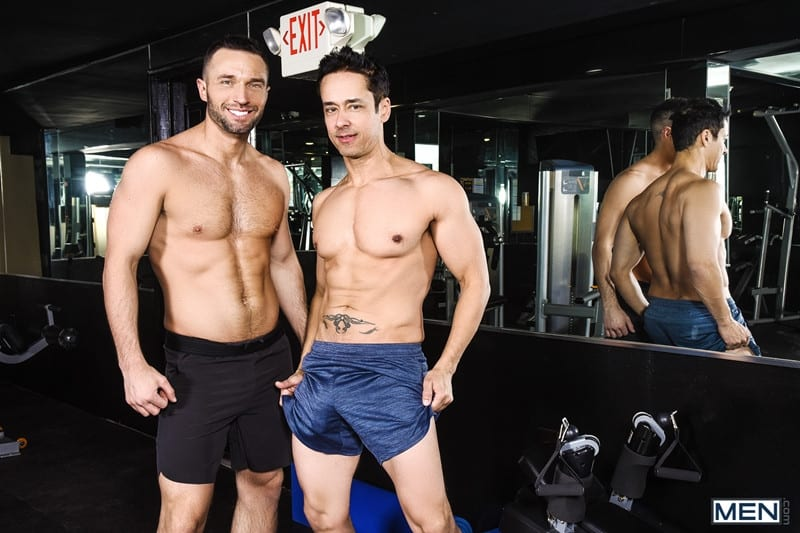 Men for Men Blog Gay-Porn-Pics-001-Colby-Tucker-Rafael-Alencar-hot-asshole-stretched-huge-muscle-cock-Men Colby Tucker's hot asshole stretched by Rafael Alencar's huge muscle cock Men