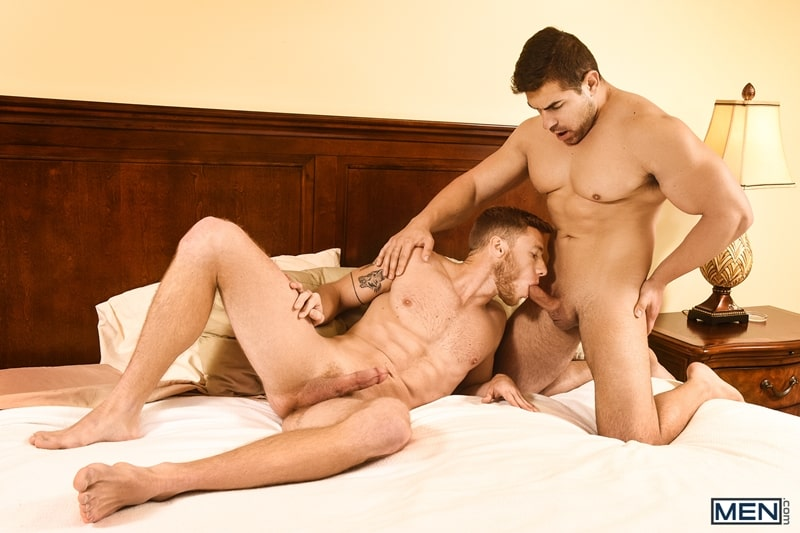 Damien-Stone-huge-thick-dick-fucking-Justin-Matthews-hot-ass-hole-Men-002-Gay-Porn-Pics