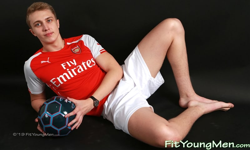 Hottie-young-footie-player-Adrian-Denbury-kit-jerking-huge-uncut-cock-FitYoungMen-001-Gay-Porn-Pics