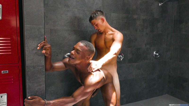 Interracial gay anal sex Brandon Anderson Adrian Hart flip flop ass fucking 012 gay porn pics - Interracial gay anal sex Brandon Anderson and Adrian Hart flip flop ass fucking