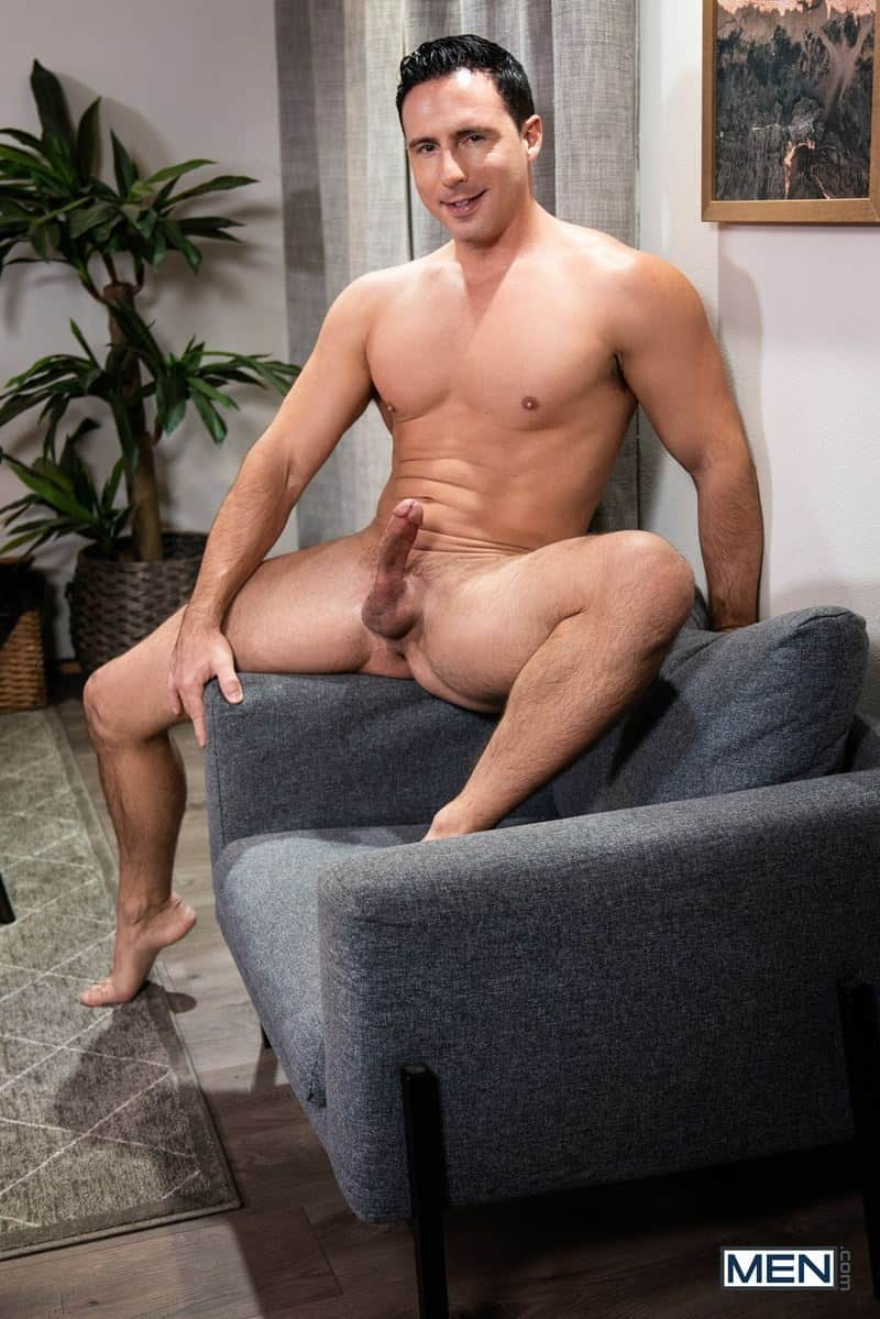 Sexy young muscle stud Johnny Donovan hot bare asshole bareback fucked Reese Rideout huge erect dick 010 gay porn pics - Sexy young muscle stud Johnny Donovan's hot bare asshole bareback fucked by Reese Rideout's huge erect dick