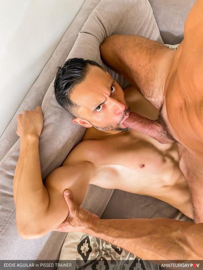 Amateur Gay POV bearded muscle dude Eddie Aguilar barebacked huge uncut daddy dick 0 gay porn image 768x1023 - Amateur Gay POV bearded muscle dude Eddie Aguilar barebacked by huge uncut daddy dick