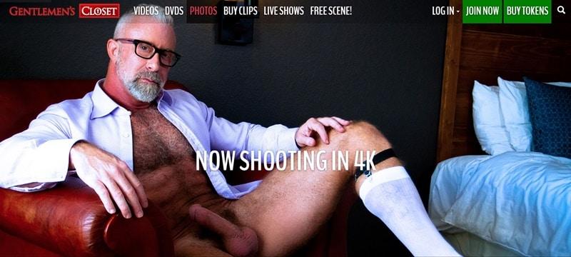 Gentlemens Closet Honest Gay Porn Site Review List - Gentlemen's Closet - Gay Porn Site Review