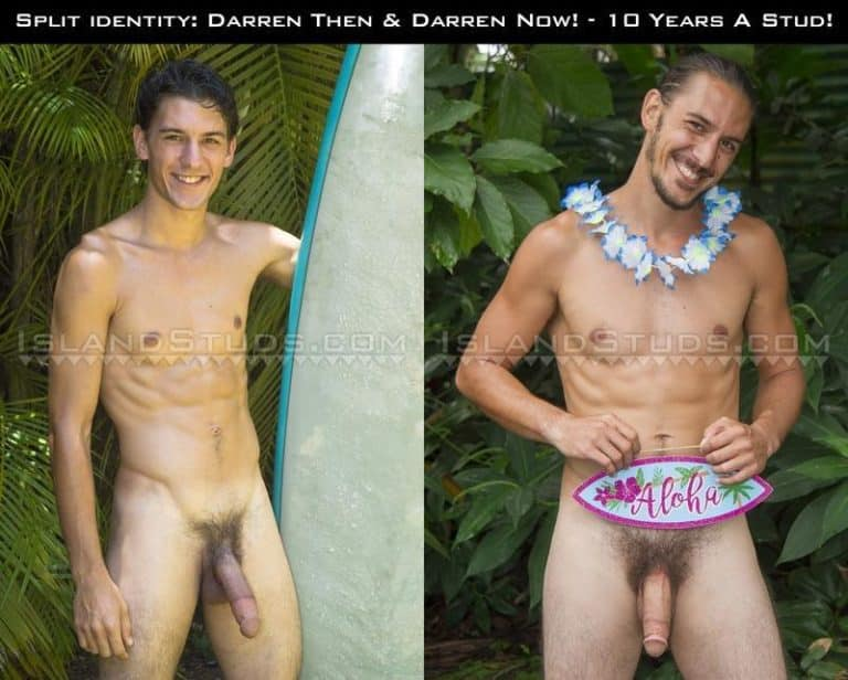 Horny young lifeguard Darren pisses jerks huge 9 inch cock outdoors Island Studs 0 gay porn image 768x616 - Horny young lifeguard Darren pisses and jerks his huge 9 inch cock outdoors Island Studs