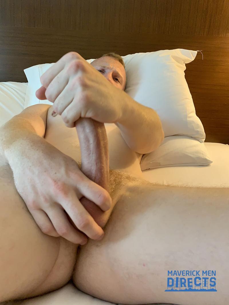Seeding a young blonde stud explosive bareback anal breeding Maverick Men Directs 9 gay porn image - Seeding a young blonde stud explosive bareback anal breeding at Maverick Men Directs